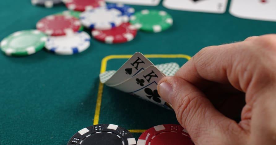 Jeux les plus populaires dans les casinos en ligne