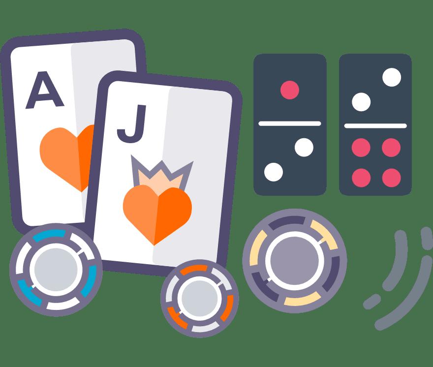5 Pai Gow New Casino 2021